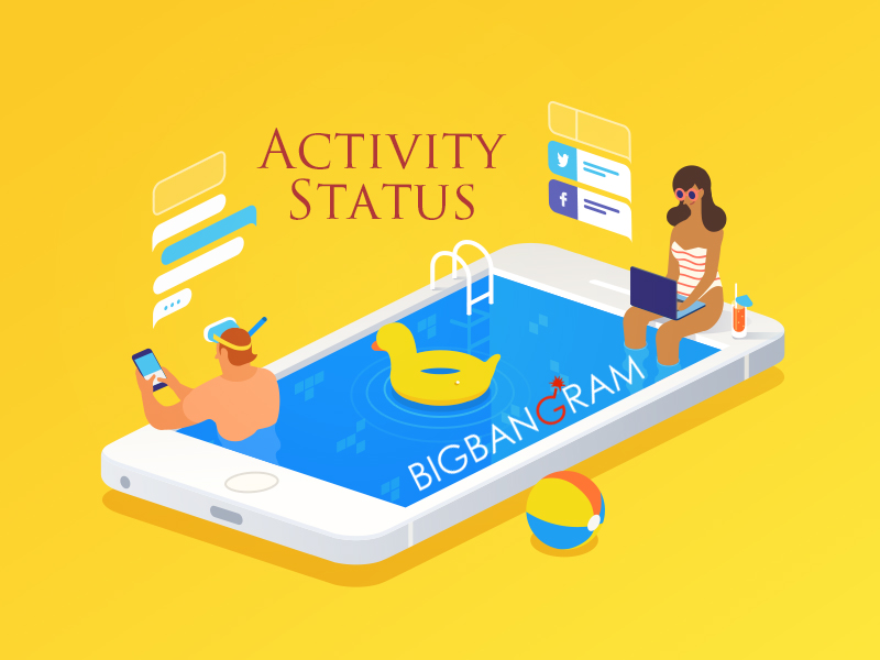 How to Hide Your Activity Status on Instagram