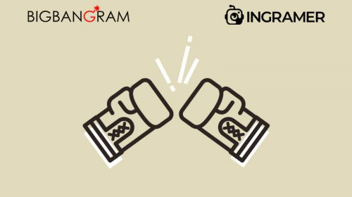 BigBangram vs. Ingramer