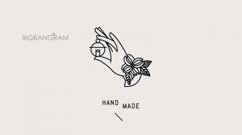 Promoting a Hand-made Account