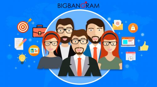 Bigbangram Hot Clients Tool