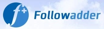 Followadder logo
