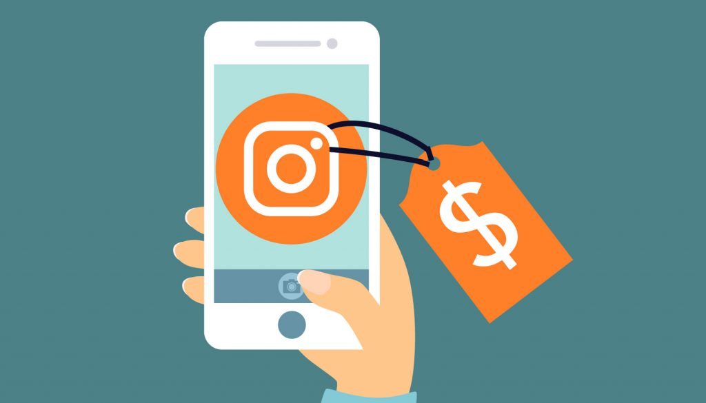 Instagram is a place for content marketing.