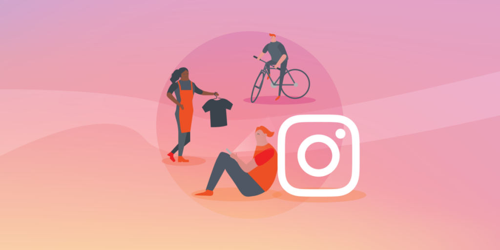 most popular niches for business on Instagram