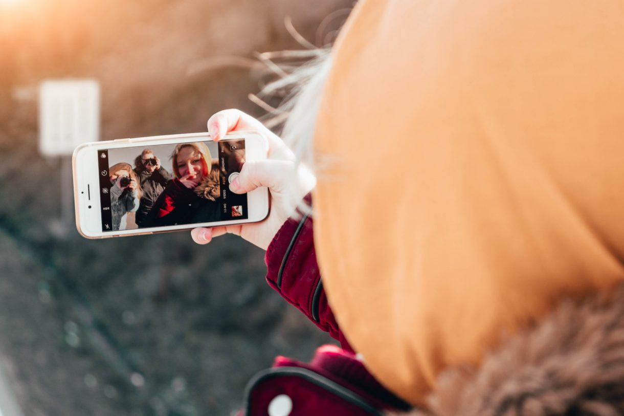 how to become an influencer on instagram
