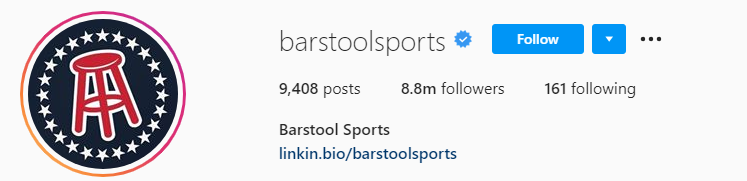 barstoolsports daily situations memes